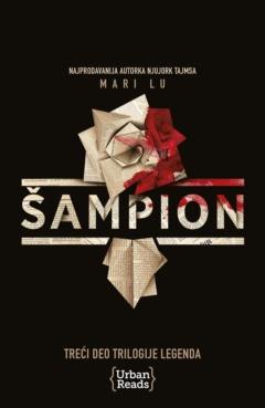 ŠAMPION (LEGENDA 3)