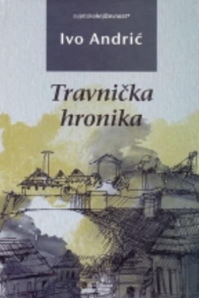 Travnicka Hronika V
