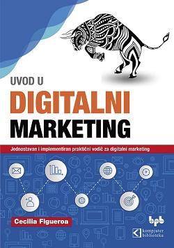 Uvod U Digitalni Marketing Prednja Korica Mala