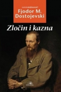 ZLOČIN I KAZNA Dostojevski