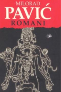 IZABRANI ROMANI – PAVIĆ