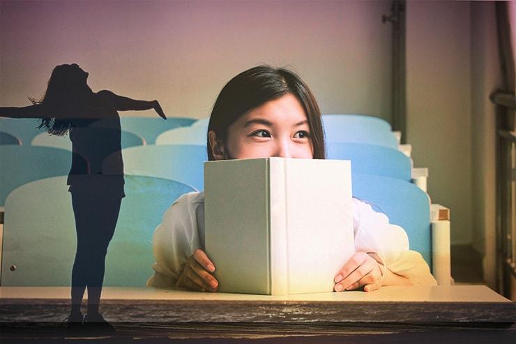 Čitanje Smanjuje Depresiju