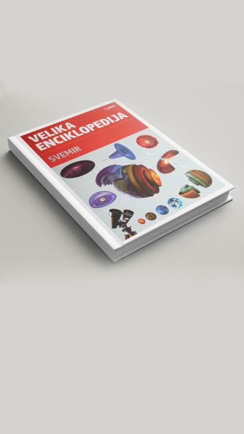 Velika Enciklopedija Svemir Za Sajt