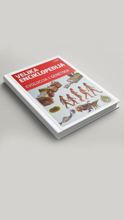 Velika Enciklopedija Evolucija I Genetika Za Sajt