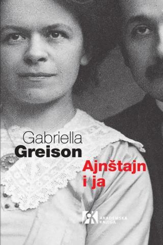 Ajnstajn I Ja Gabrijela Grejson Makart F1 39443