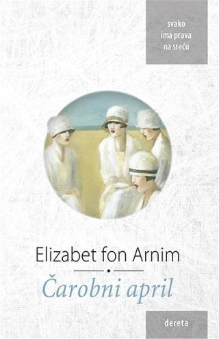 Carobni April Elizabet Fon Arnim Makart F1 39418