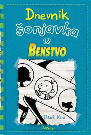 Dnevnik Sonjavka 12 Bekstvo Dzef Kini Makart F1 21207