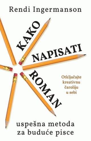 Kako Napisati Roman Rendi Ingermanson Makart F1 38827
