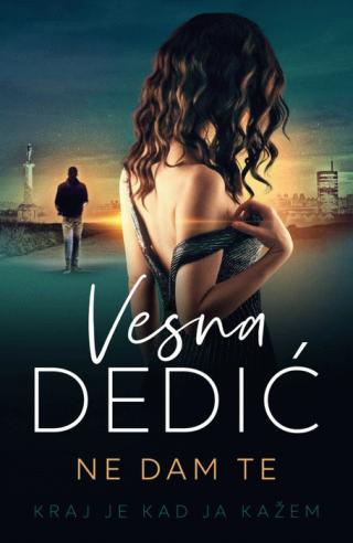 Ne Dam Te Vesna Dedic Makart F1 39338