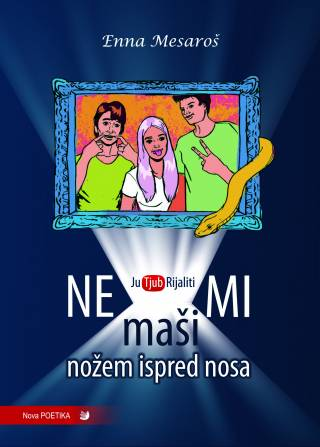 Ne Masi Mi Nozem Ispred Nosa Enna Mesaros Cover Final Stampa P