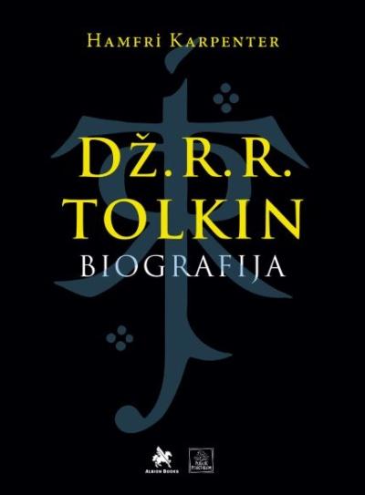 Tolkin Biografija Karpenter Pp