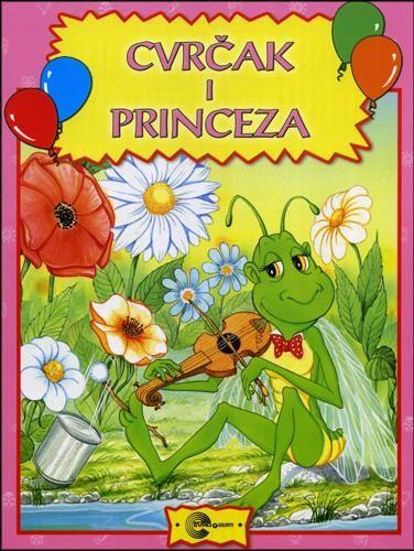 Cvrcak I Princeza