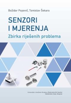 SENZORI I MJERENJA – Zbirka riješenih problema