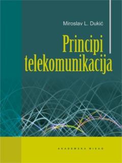 PRINCIPI TELEKOMUNIKACIJA