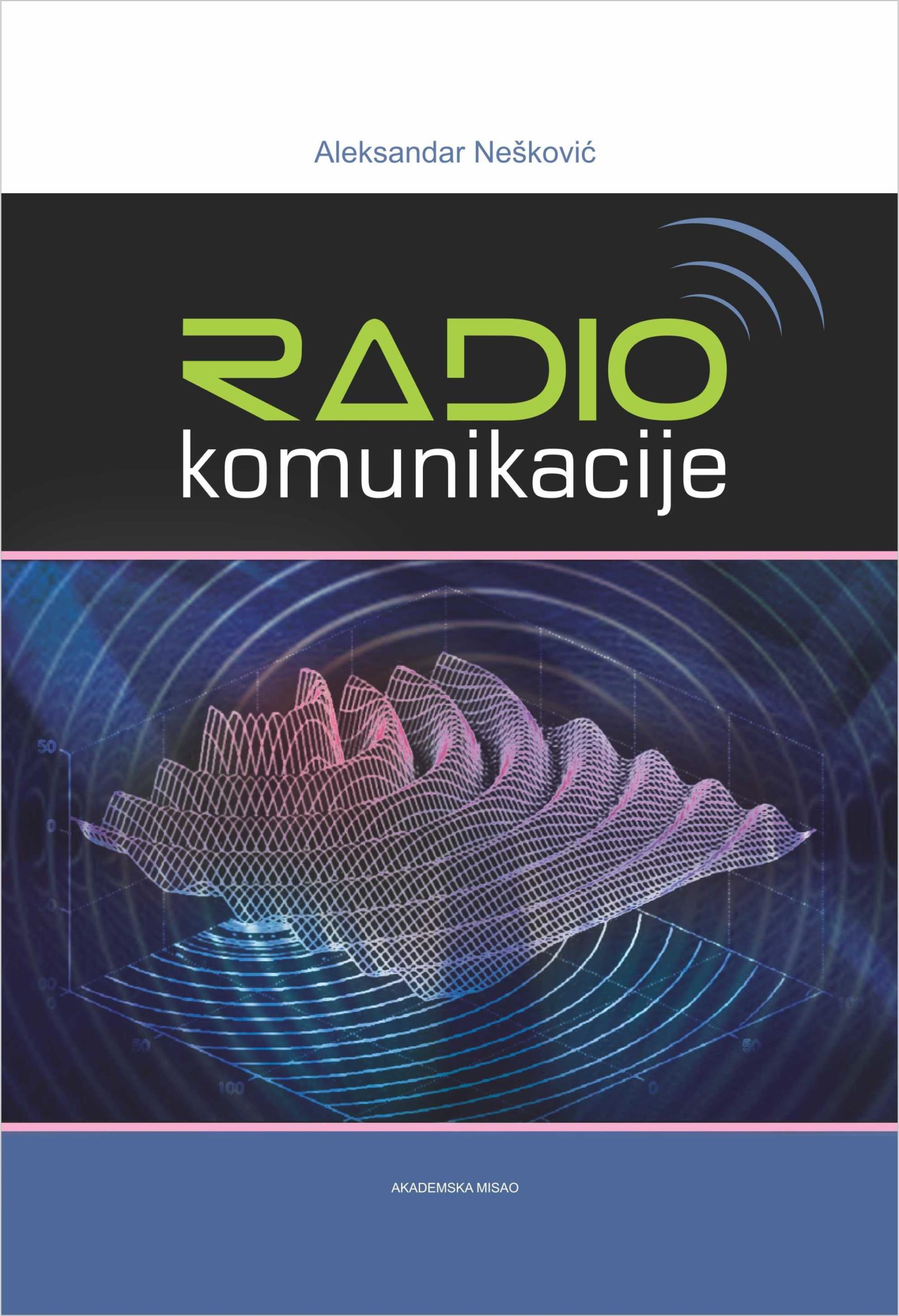 RADIO KOMUNIKACIJE