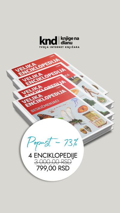 4 Enciklopedije Komplet Ig Story