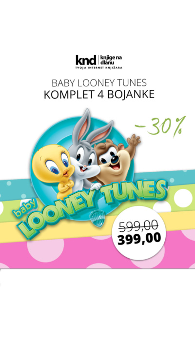 Baby Looney Tunes Knd Ig Story 1080x1920jpg