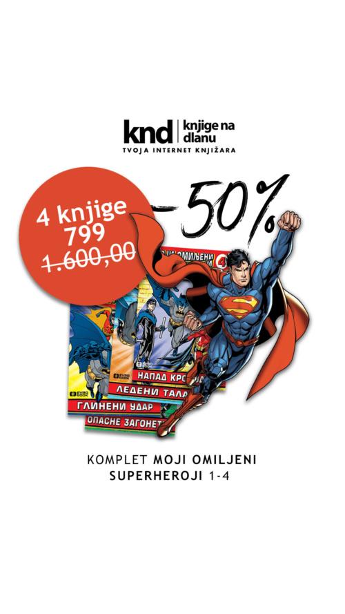 Komplet Superheroji 4 Knjige Knd Ig Story 1080x1920