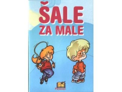 Sale Za Male Vicevi Za Decu Novo Slika L 36165385