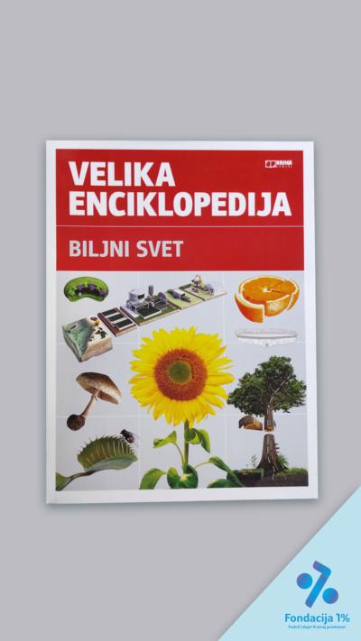 Velika Enciklopedija Meke Korice Biljni Svet Ig Story