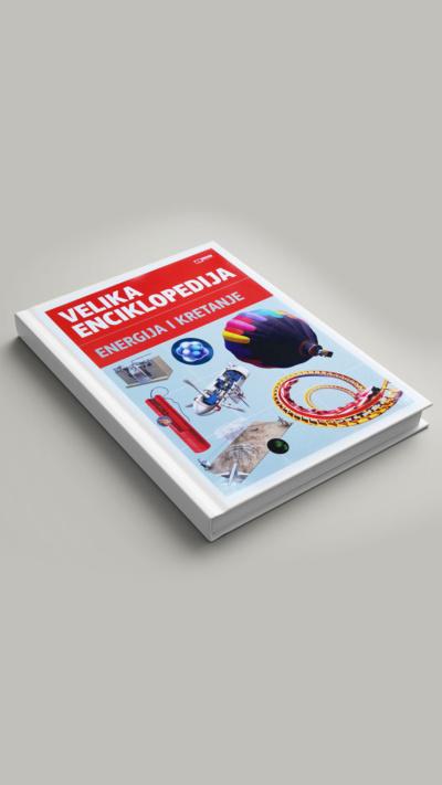 Velika Enciklopedija Energija I Kretanje Ig Story