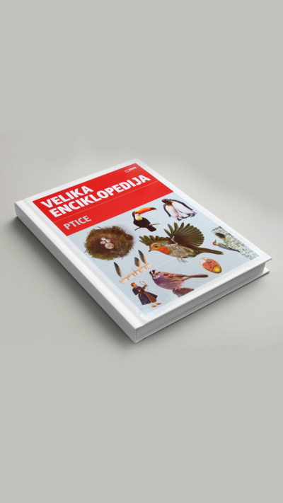 Velika Enciklopedija Ptice Ig Story
