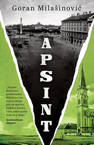 Apsint Goran Milasinovic V