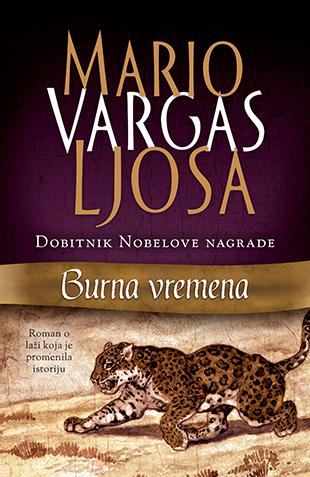Burna Vremena Mario Vargas Ljosa V