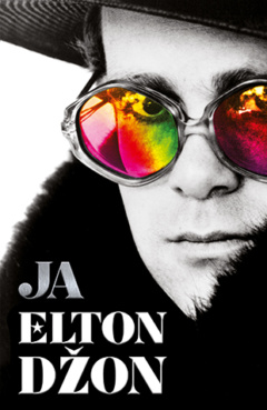 JA – ELTON DŽON