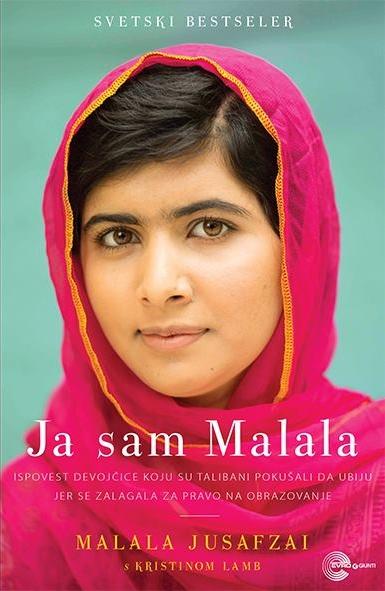 Ja Sam Malala Vv