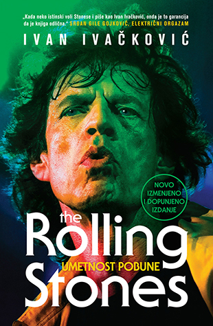Umetnost Pobune The Rolling Stones Ivan Ivackovic V