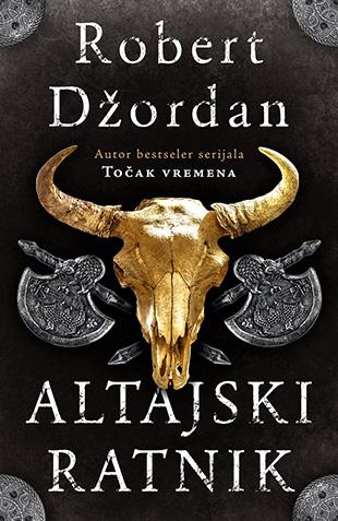Altajski Ratnik Robert Dzordan V