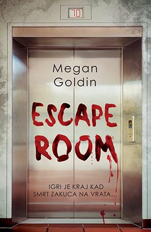Escape Room Megan Goldin V