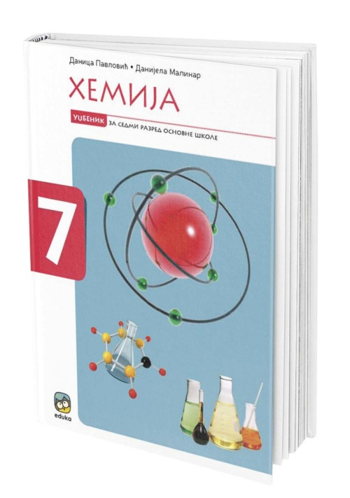 Hemija 7 Eduka