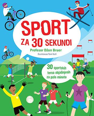 Sport Za 30 Sekundi Dzon Bruer V