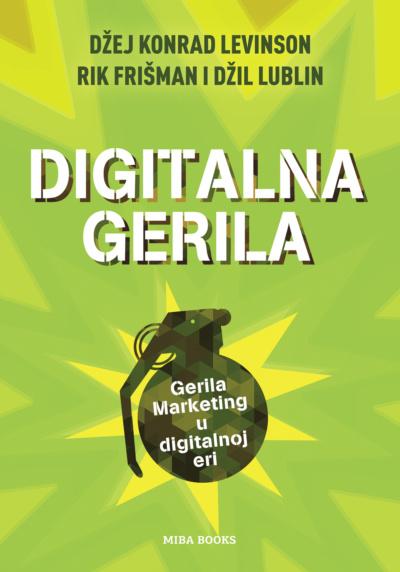 Digitalna Gerila Korica