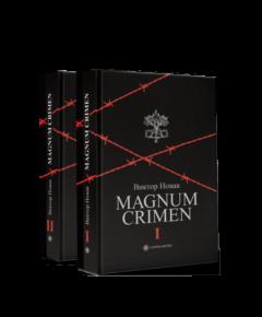 MAGNUM CRIMEN 1 I 2