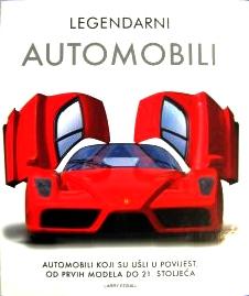 Legendarni Automobili Vv