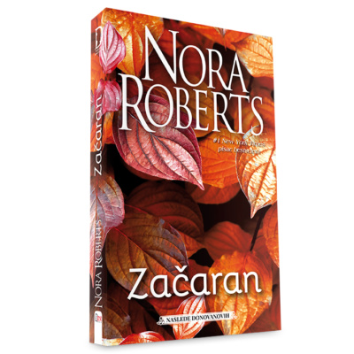 Nora Roberts Začaran