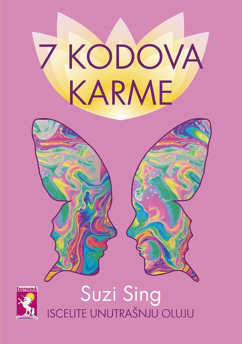 SEDAM KODOVA KARME