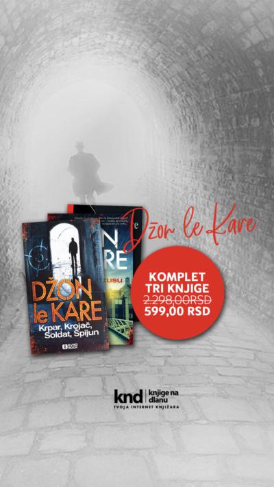 Dzon Le Kare Ig Story