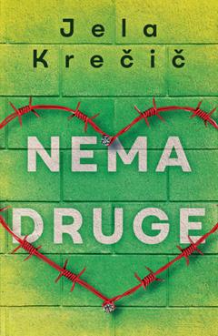 NEMA DRUGE