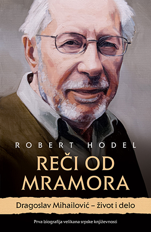 Reci Od Mramora Robert Hodel V
