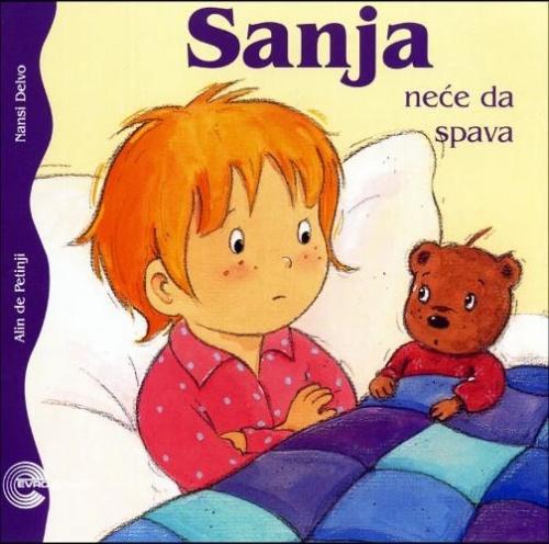 Sanja Nece Da Spava