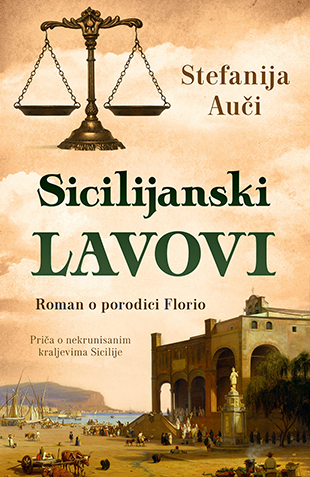 Sicilijanski Lavovi Stefanija Auci V