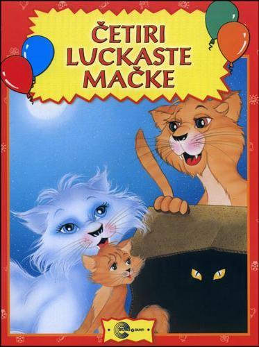 4 Luckaste Macke