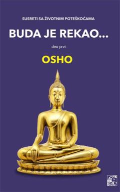 Buda je rekao prvi deo OSHO