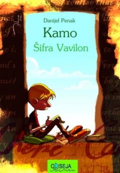 ŠIFRA VAVILON – KAMOOVE ZGODE I NEZGODE, 1. DEO