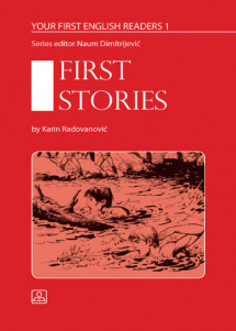 FIRST STORIES