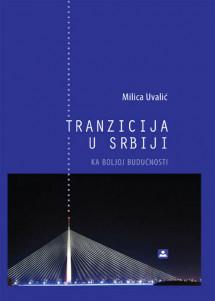 TRANZICIJA U SRBIJI